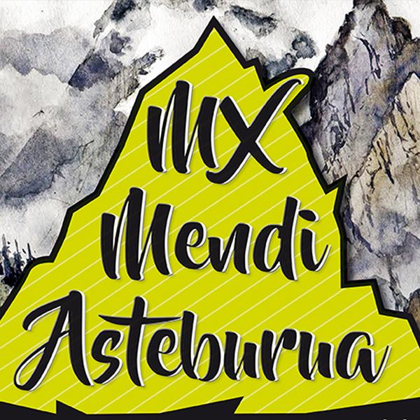 MX MENDI ASTEBURUA